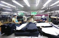 China boosts ties with Mekong nations in textile, apparel
