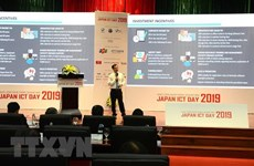 Japan ICT Day connects Vietnamese, Japanese firms