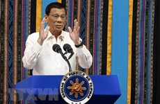 Philippine President cuts short Japan trip due to health reasons