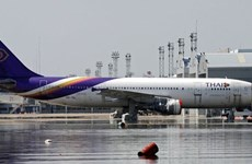Thai Airways rejects reports on cancellation of flights to 4 countries