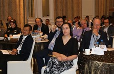 Vietnam-Australia seminar talks vocational training