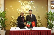 Vietnam, Mexico to boost agriculture, seafood cooperation