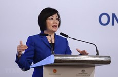 Vietnamese diplomats urged to adapt to digital era