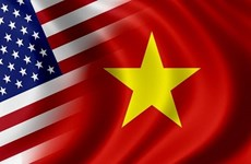 US's Friendship Force of Florida visits Vietnam