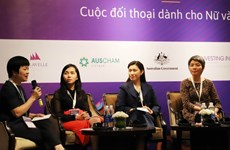 Seminar seeks measures to promote women's economic empowerment