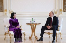 Azerbaijan looks to boost multifaceted cooperation with Vietnam