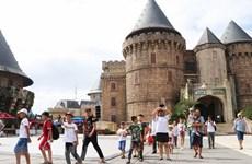 Roadshow promotes Da Nang's tourism in Thailand