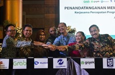 Indonesia: state-run electricity provider signs deal to build charging stations for electric vehicles