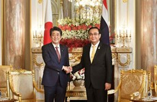 Japan supports RCEP conclusion this year