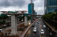 ADB approves 100 million USD loan to Indonesia to build infrastructure