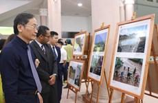 ASEAN-themed photos, documentaries on show in Khanh Hoa