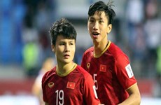 Coach Park calls players for clashes against UAE, Thailand