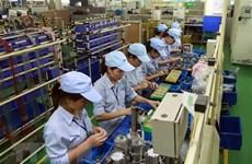 Hanoi records 7.35 percent economic growth in first three quarters