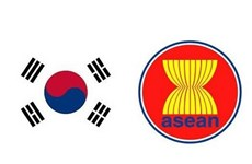 RoK, ASEAN enhance ties for peace, development