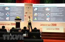 Japanese firms willing to employ Vietnamese IT engineers