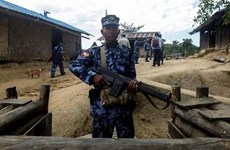 Myanmar: Armed group kidnaps dozens of people in Rakhine