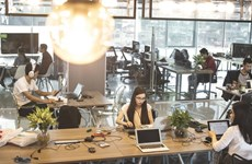 Co-working space operators look at Vietnam as a hot new market