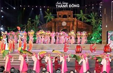 Hai Duong officially becomes first-tier city