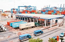 EVFTA to bring logistics firms both opportunities and challenges