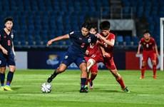 Vietnam beat Thailand in AFC U19 Women's Championship