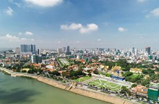 Cambodia: Real estate market grows strongly in Q1