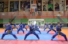 Egypt hosts Viet Vo Dao – Vovinam Championship