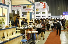 HCM City to host international retail tech, franchise expo