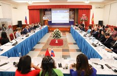 Seminar talks Vietnam – Russia education cooperation