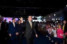 Digital Thailand Big Bang 2019: ASEAN Connectivity opens