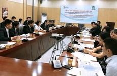 Japan helps Vietnam's institute build capacity in environmental issues