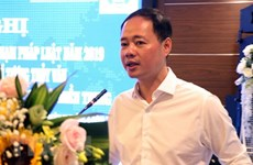 Vietnamese official named as Vice President of WMO's Region II