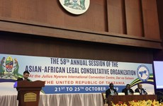 Vietnam stresses multilateralism at Asian-African organisation's event
