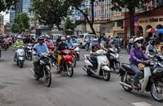 HCM City needs over 3.6 billion USD for infrastructure