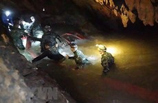 Thailand: Tham Luang Cave to open for tourists in November