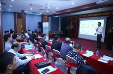 Hanoi splashes out 13.5 mln USD on startup, innovation activities