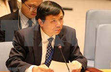 Vietnam lauds efforts in realising Women, Peace and Security Agenda