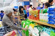 HCM City's CPI up 0.38 percent in October