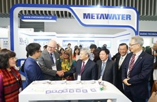 Water resources exhibition returns to HCM City