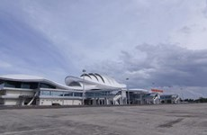 Indonesian airport operator plans to expand operation abroad