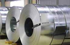 Brazil ends anti-dumping duty on Vietnamese cold-rolled stainless steel