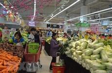 Vinh Phuc enjoys high retail revenue