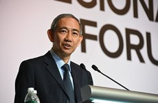 Singapore forums talks Vietnam's business environment