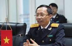 Vietnam, US customs join hands in fight against origin fraud