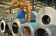 Indonesia finds dumping practices over steel imports from Malaysia, China