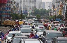 Vietnam commits to environmentally sustainable transport