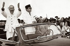 Activities to mark 60 years of President Ho Chi Minh's visit to Indonesia