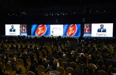35th ASEAN Summit: ASEAN Business and Investment Summit opens