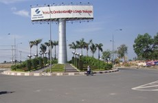 Dong Nai plans more industrial parks