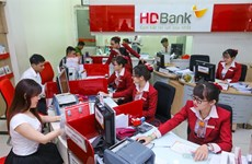 HDBank pre-tax profit up record 51 percent in third quarter