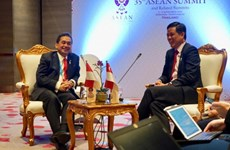 Indonesia, Singapore agree to soon complete bilateral trade deal